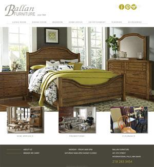 Ballan Furniture