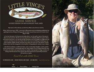 Little Vince's Guide Service